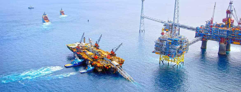 Marine logistics services company in Lagos Nigeria